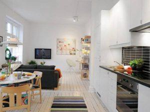 small condo remodelling