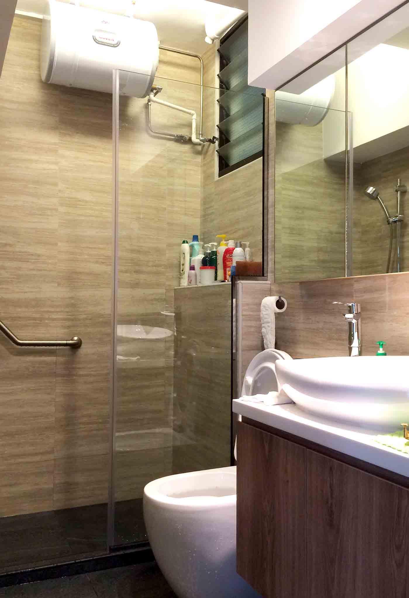Bedroom Interior Design Package