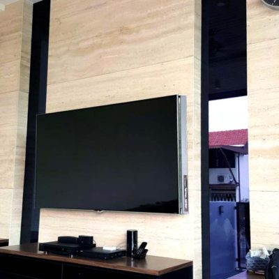 Customized TV Cabinet