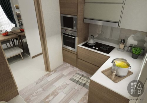 3d-drawing-condo-kitchen-top-view