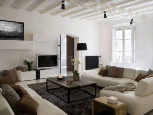 Landed property renovation