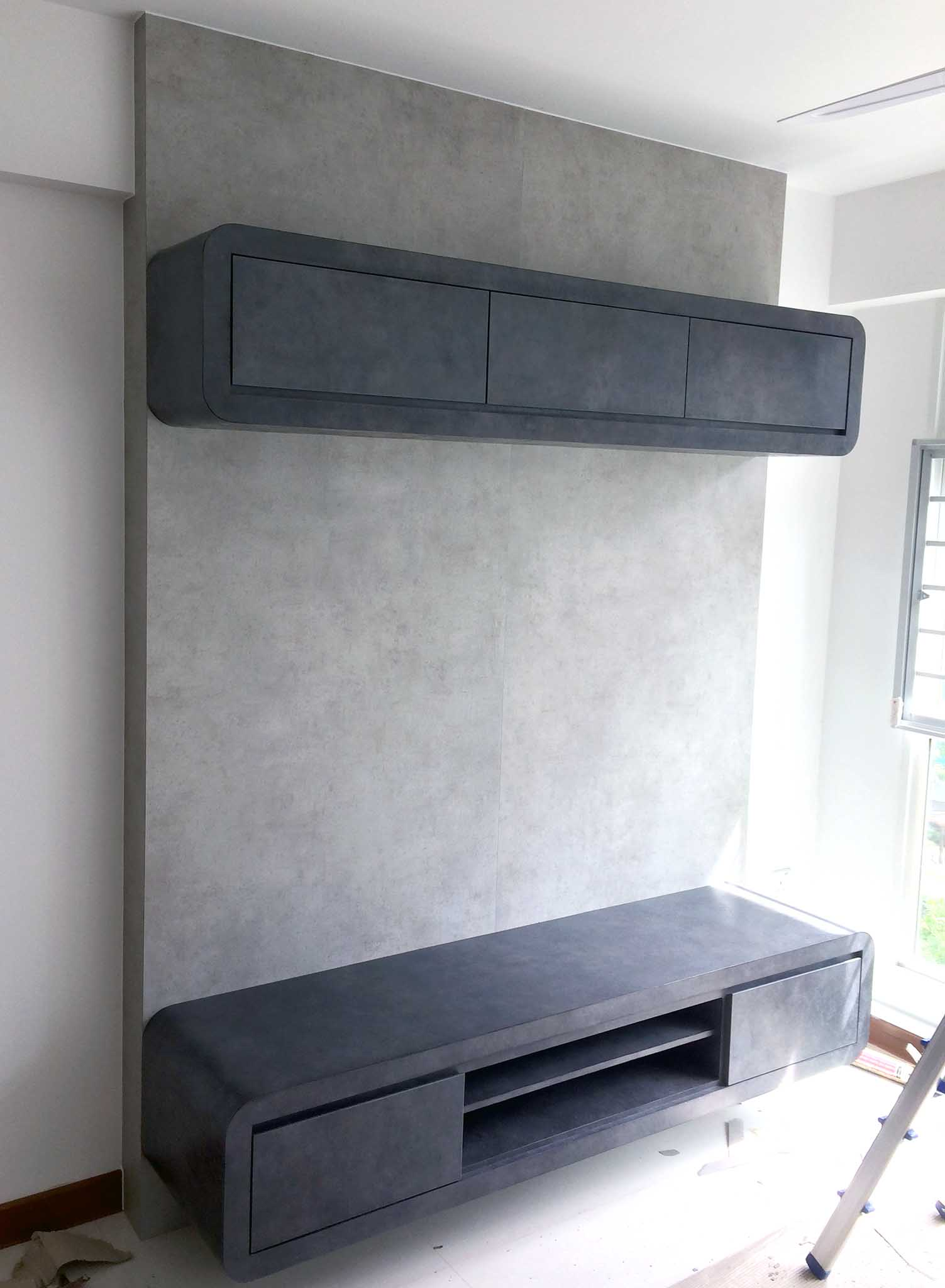 Tv Cabinet With Doors For Bedroom